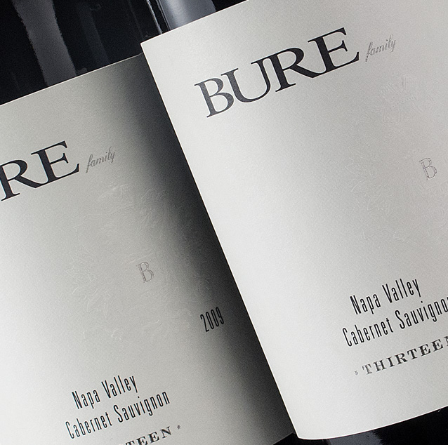 View All Wines from Bure Family