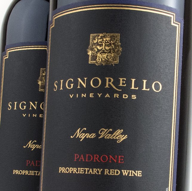 View All Wines from Signorello Vineyards