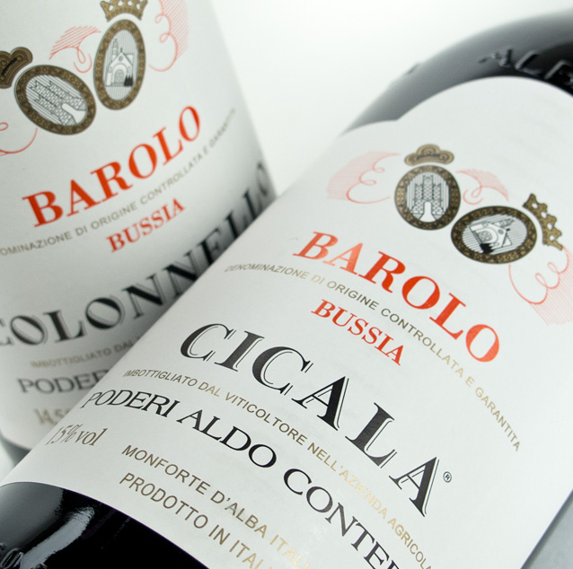 View Wines from Conterno, Aldo