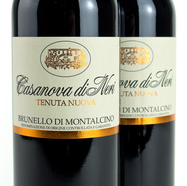 View All Wines from Casanova di Neri