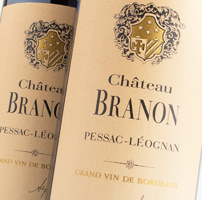 View All Wines from Branon