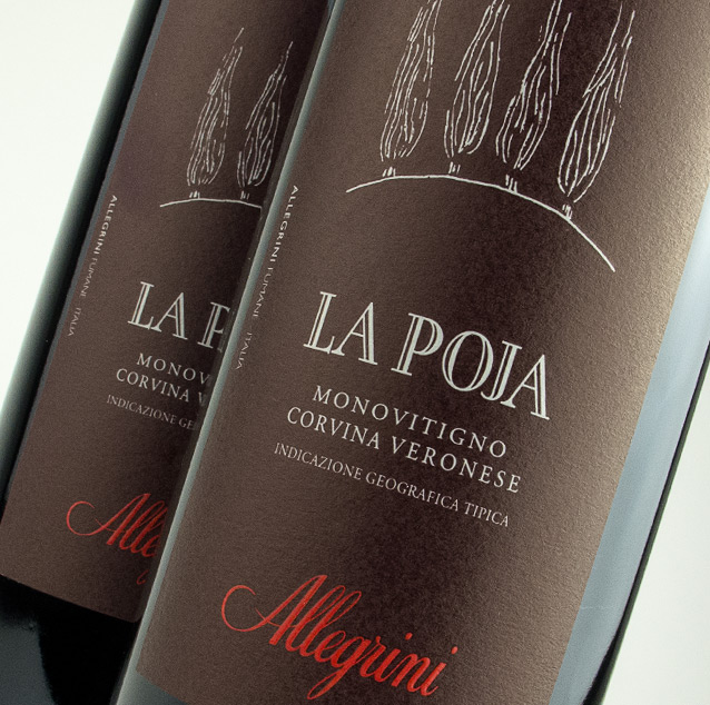 View All Wines from Allegrini