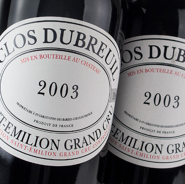View All Wines from Clos Dubreuil