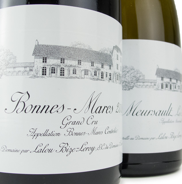 View All Wines from Auvenay, Domaine d`