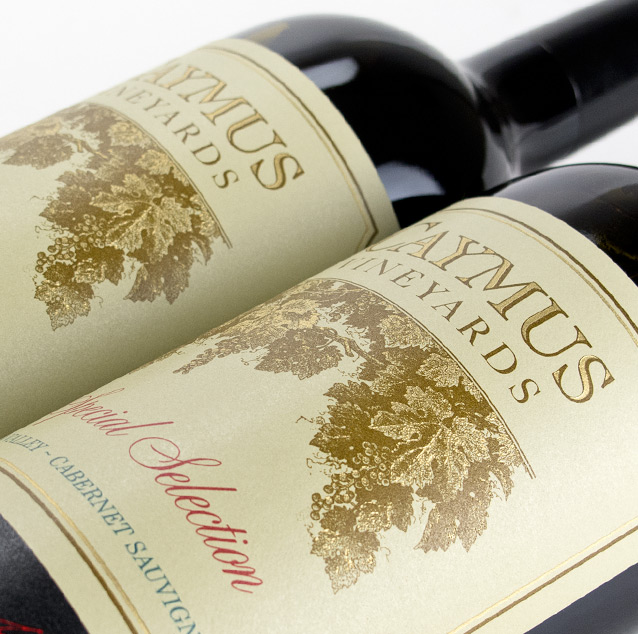 View All Wines from Caymus Vineyards