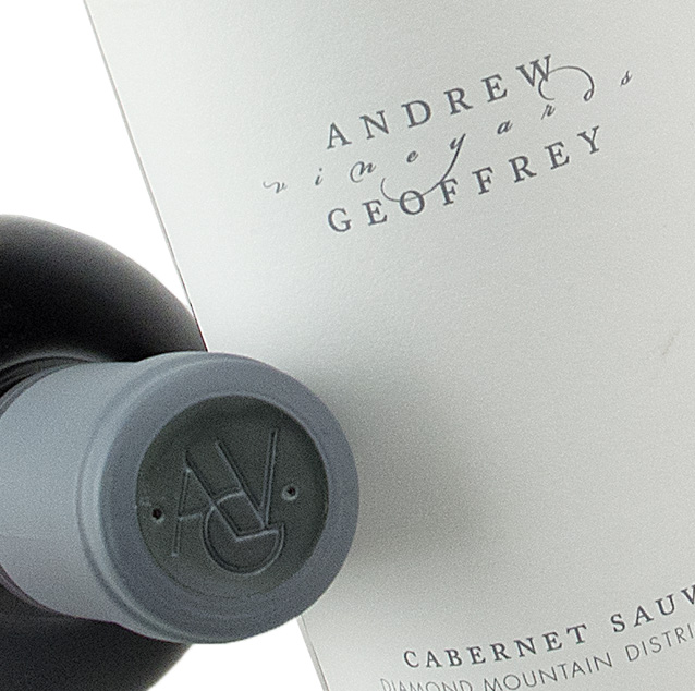 View All Wines from Andrew Geoffrey