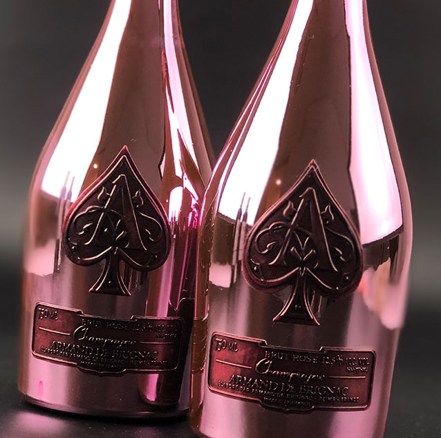 View All Wines from Armand De Brignac