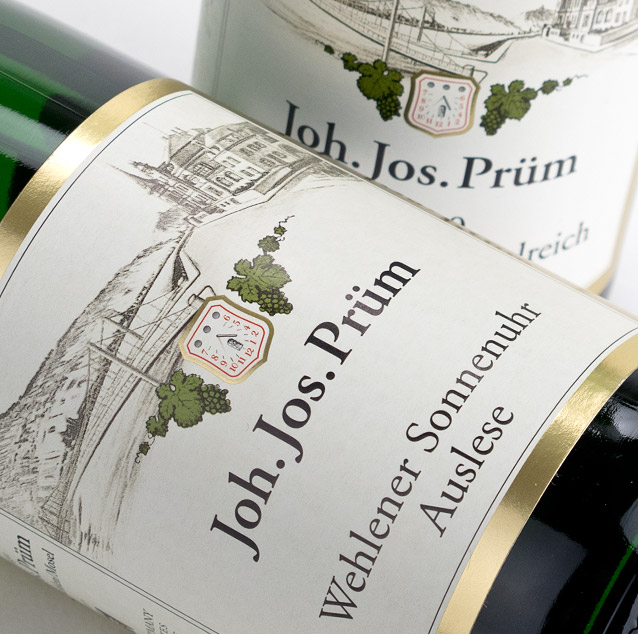 View All Wines from Prum, Joh Jos