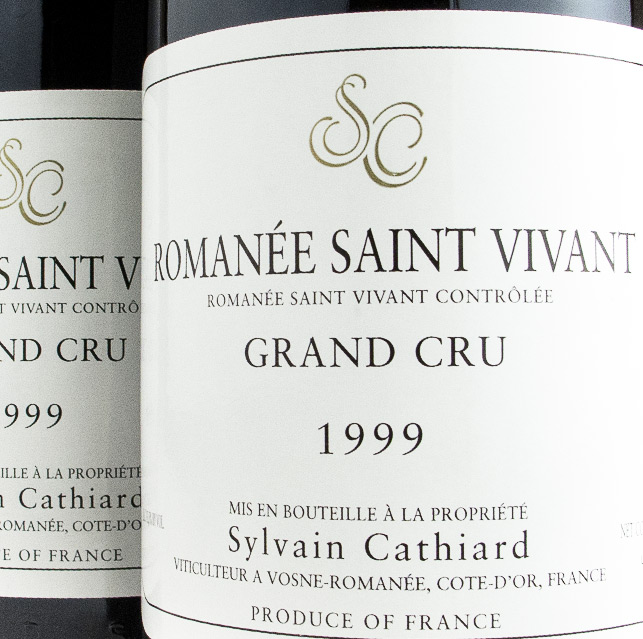 View All Wines from Cathiard, Sylvain