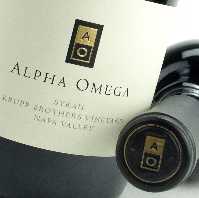 View All Wines from Alpha Omega