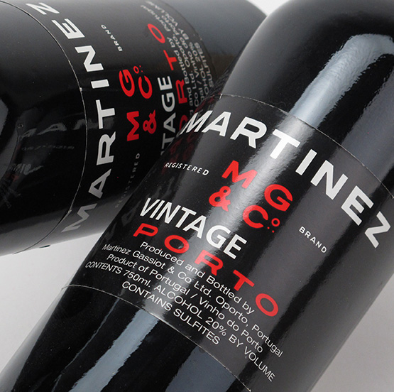 View All Wines from Martinez