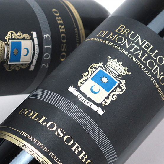 View All Wines from Collosorbo