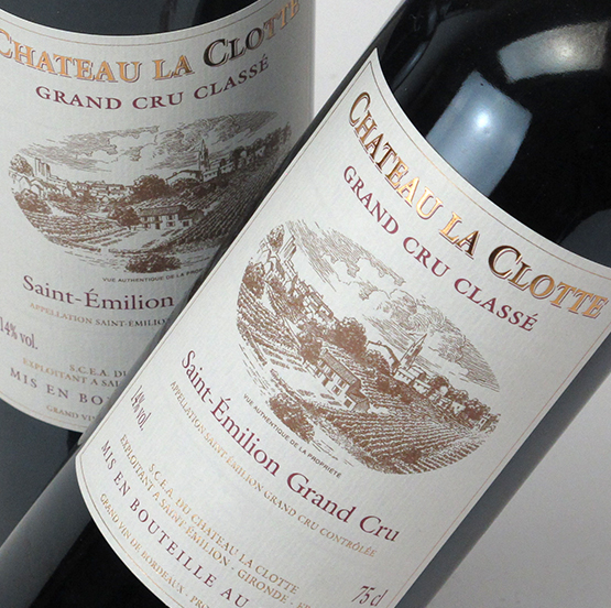View All Wines from La Clotte