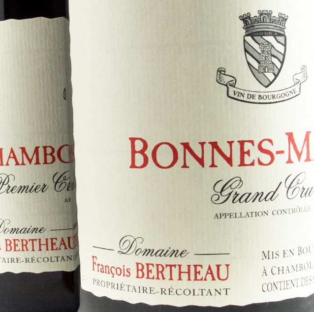 View All Wines from Bertheau, Pierre et Francois