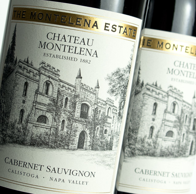 View All Wines from Chateau Montelena