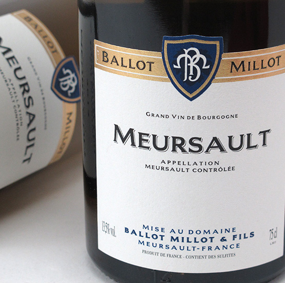 View All Wines from Ballot Millot