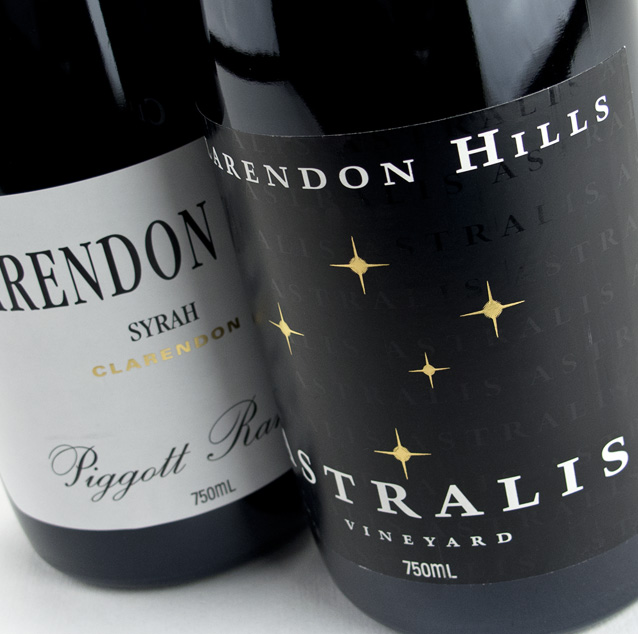 View All Wines from Clarendon Hills