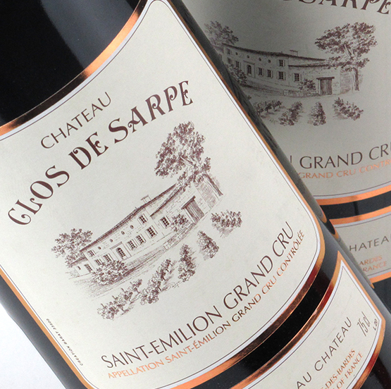 View All Wines from Clos de Sarpe