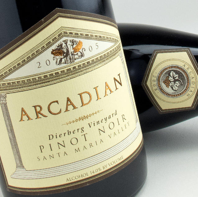View All Wines from Arcadian