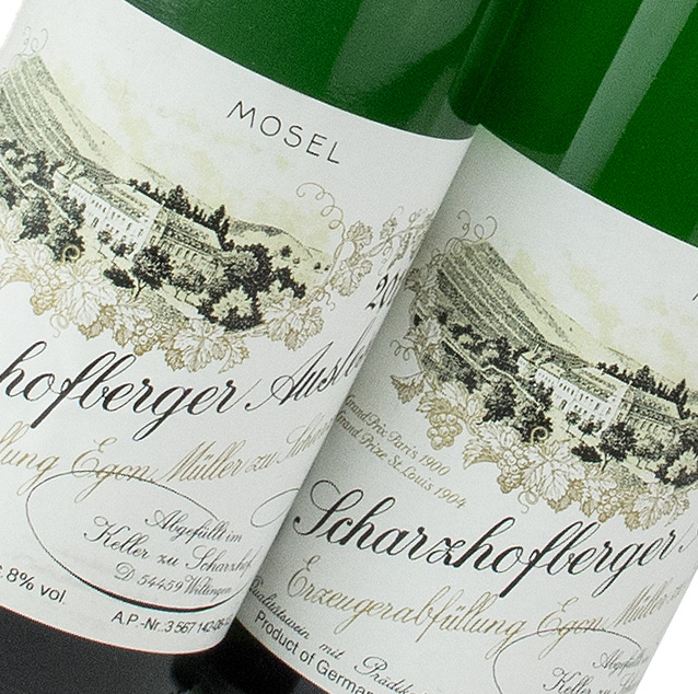 View All Wines from Muller, Egon