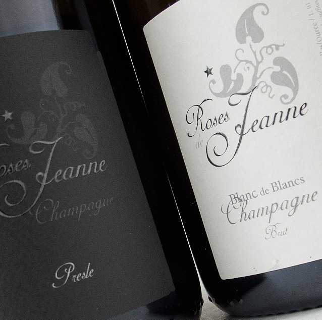 View All Wines from Bouchard, Cedric / Roses de Jeanne