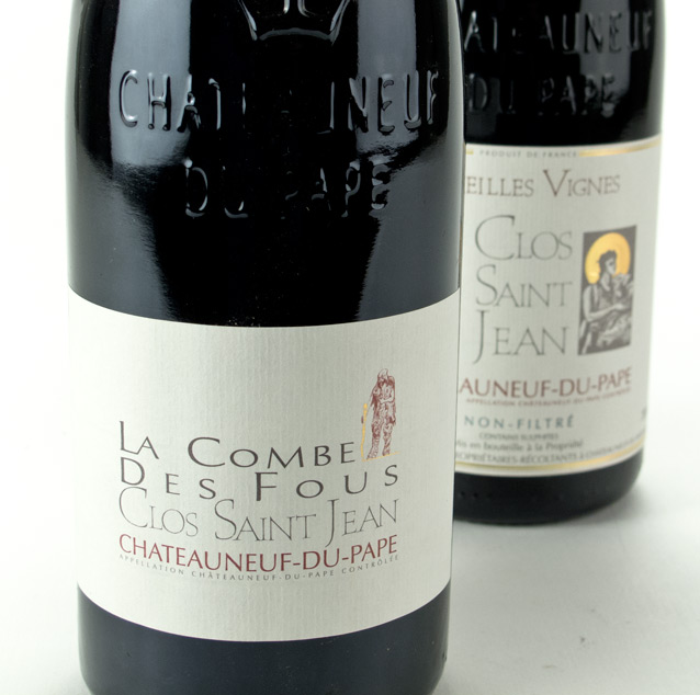 View All Wines from Clos Saint Jean