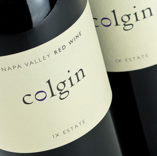 View All Wines from Colgin