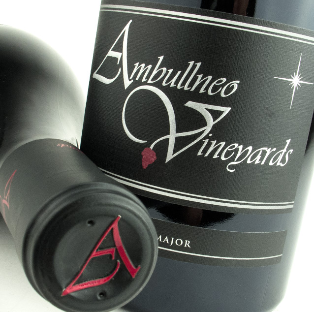 View All Wines from Ambullneo Vineyards