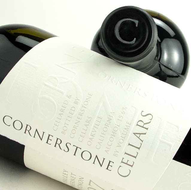 View All Wines from Cornerstone