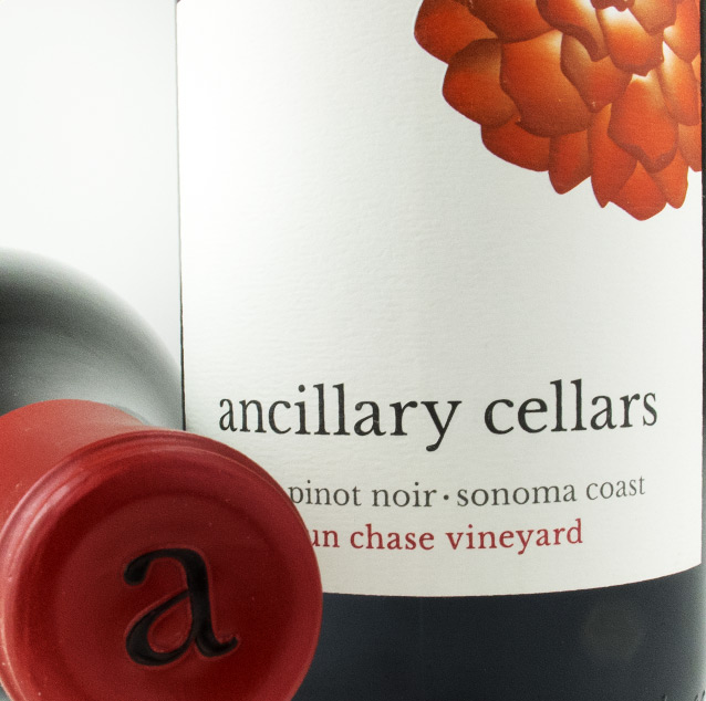 View All Wines from Ancillary Cellars