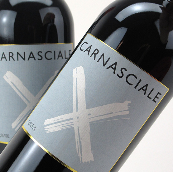 View All Wines from Carnasciale, Podere il