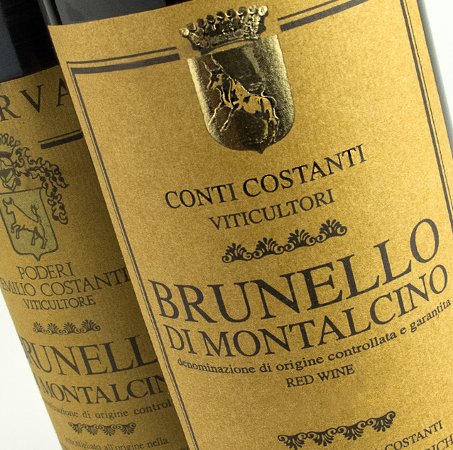 View All Wines from Costanti, Conti