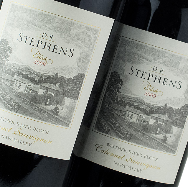 View All Wines from D.R. Stephens