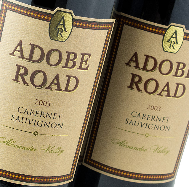View All Wines from Adobe Road