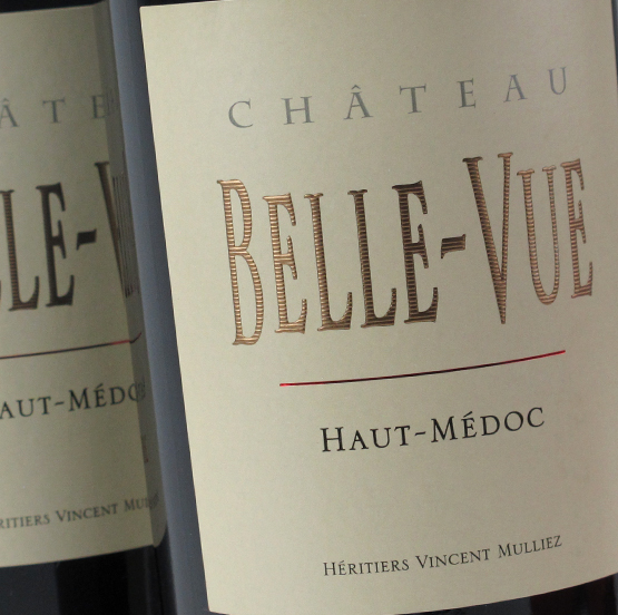 View All Wines from Belle Vue
