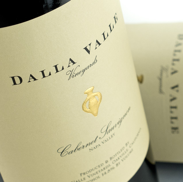 View All Wines from Dalla Valle Vineyards