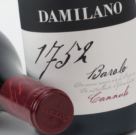 View All Wines from Damilano