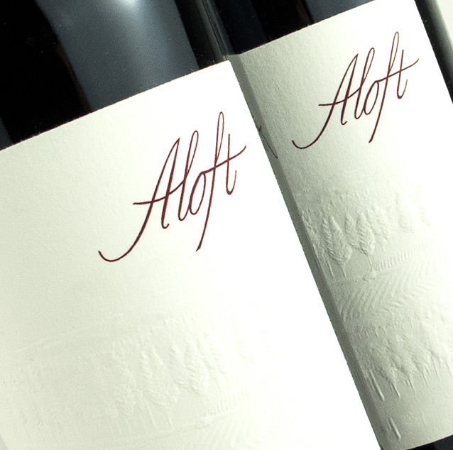 View All Wines from Aloft