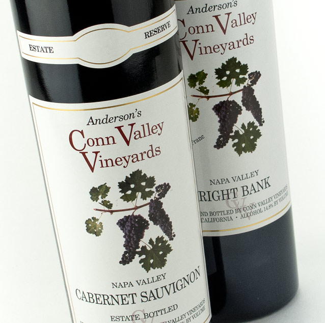 View All Wines from Anderson`s Conn Valley