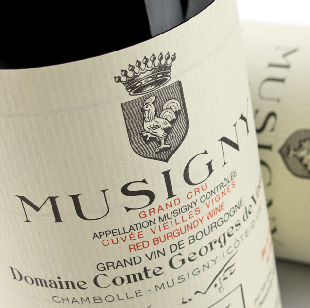View All Wines from Vogue, Comte Georges de