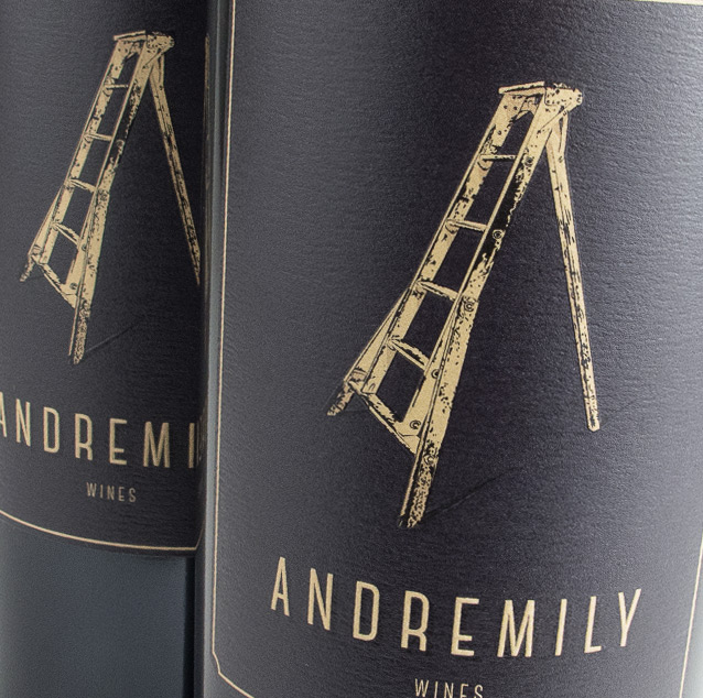 View Wines from Andremily