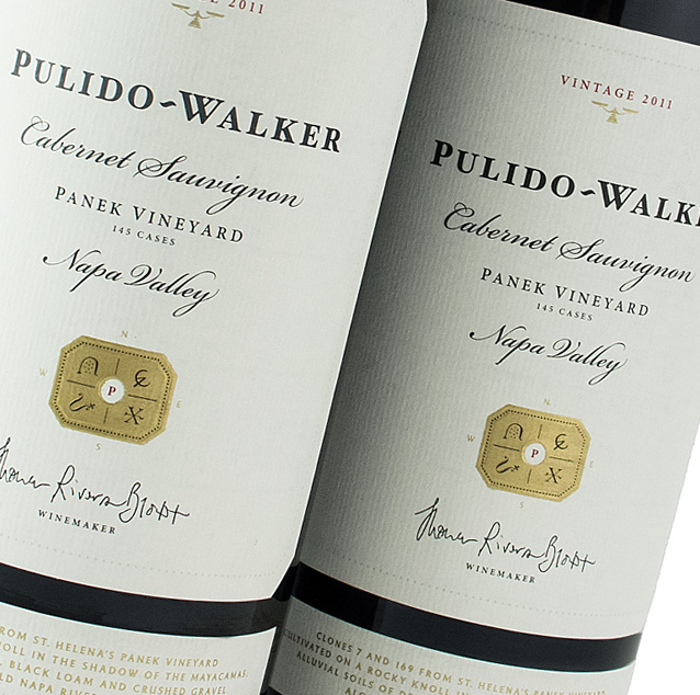 View All Wines from Pulido Walker