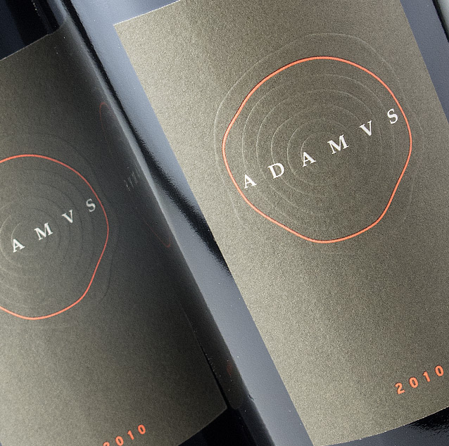 View All Wines from Adamvs