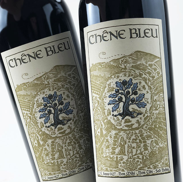 View All Wines from Chene Bleu