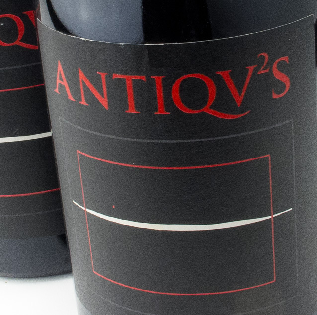 View All Wines from Antiqv2s