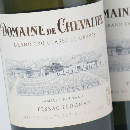 View All Wines from Chevalier, Domaine de