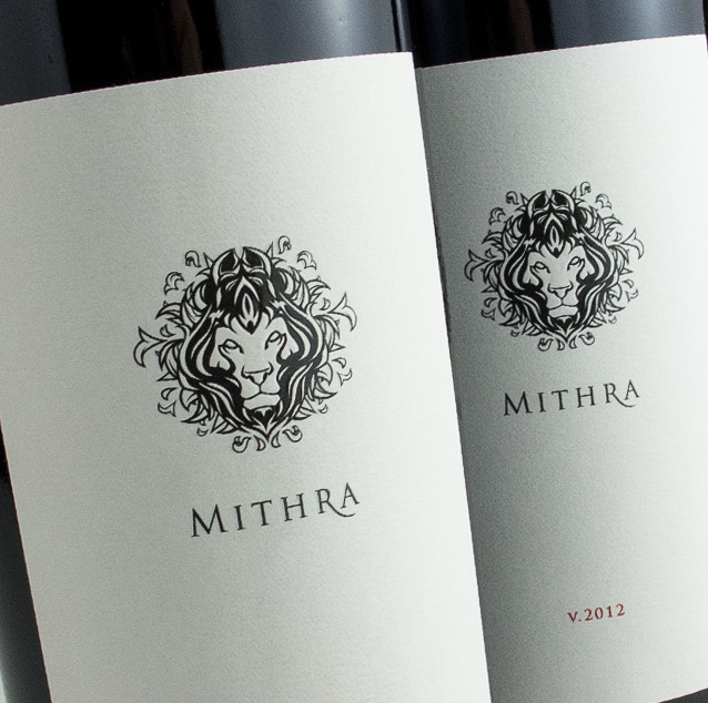 View All Wines from Mithra Winery