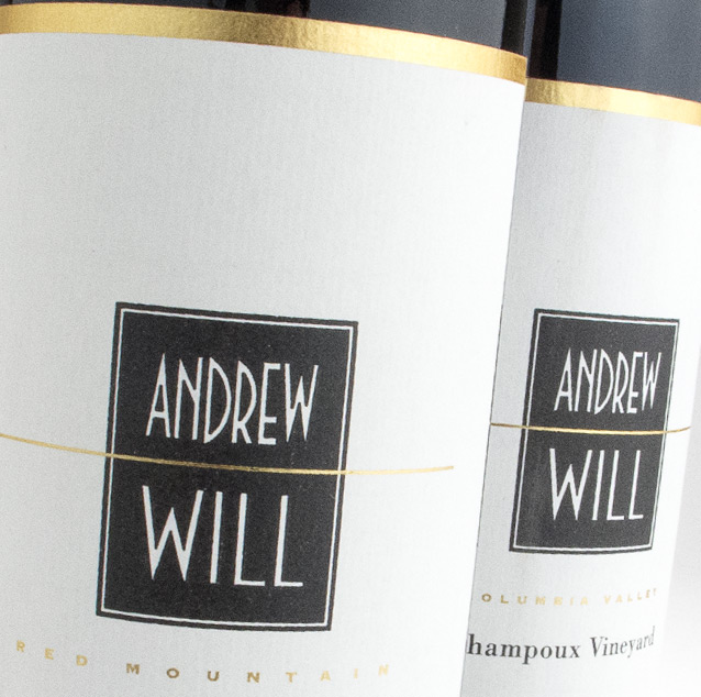 View All Wines from Andrew Will