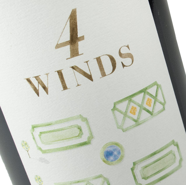 View All Wines from 4 Winds