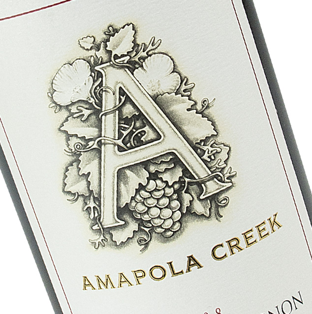 View All Wines from Amapola Creek Estate